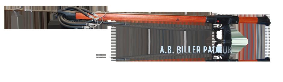 ABBiller Speargun